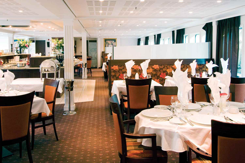 AMAcello main restaurant