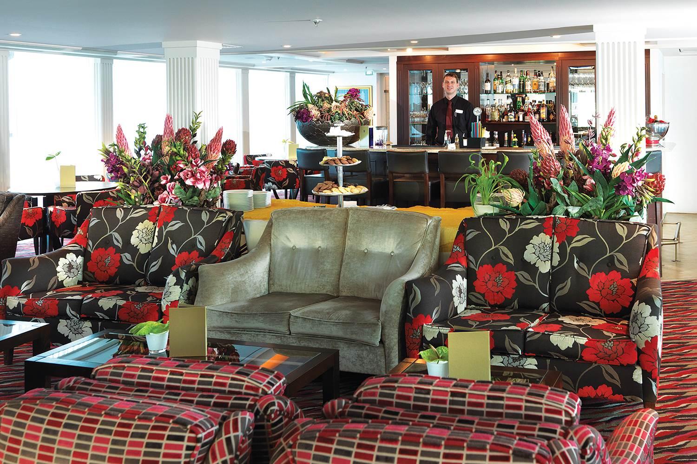 AMA lounge